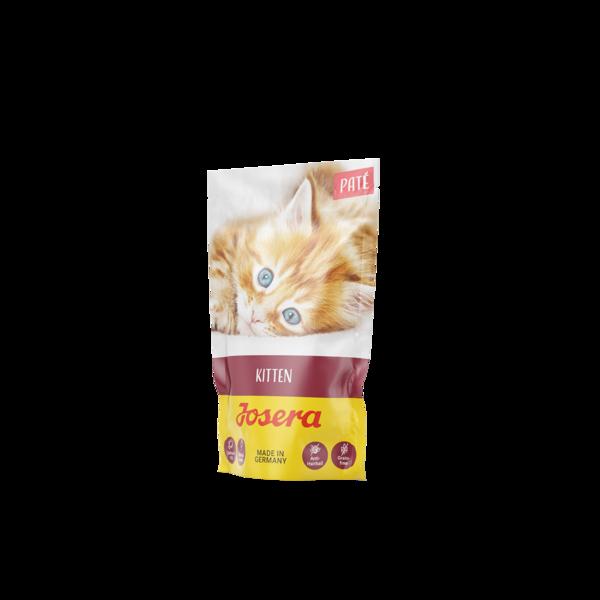Josera cat pate Kitten 85 g