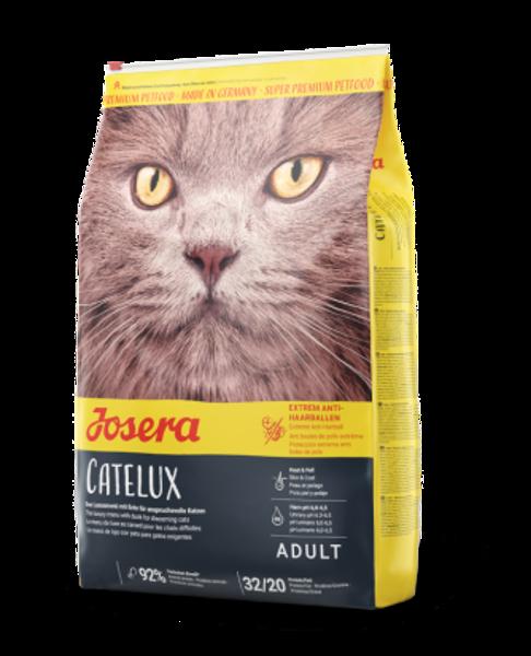 Josera Super Premium Catelux dry cat food