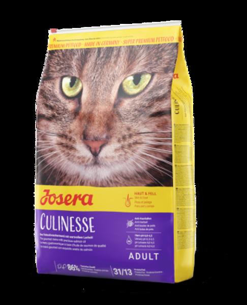 Josera Super Premium Culinesse dry cat food