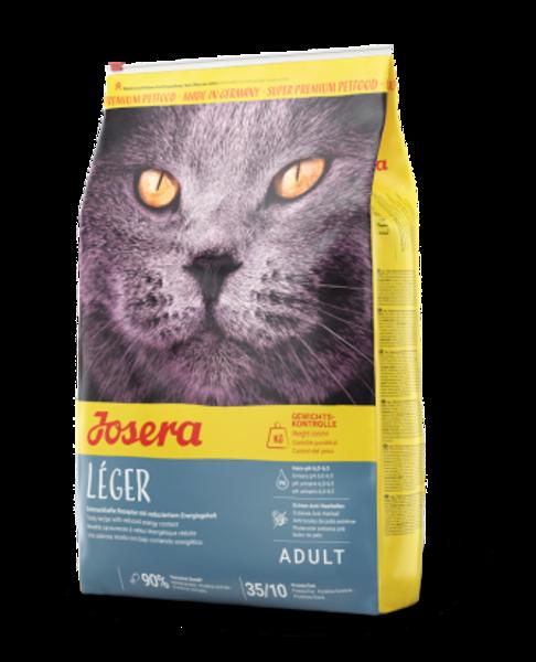 Josera Super Premium Leger Light cat dry food
