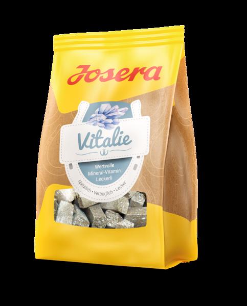 Josera zirgiem kārumi Mineral Leckerli Vitalie 900 g