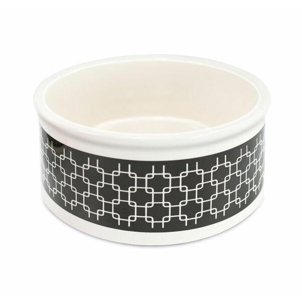 Ceramic bowl PRESTIGE M 15x7cm 0,68 L