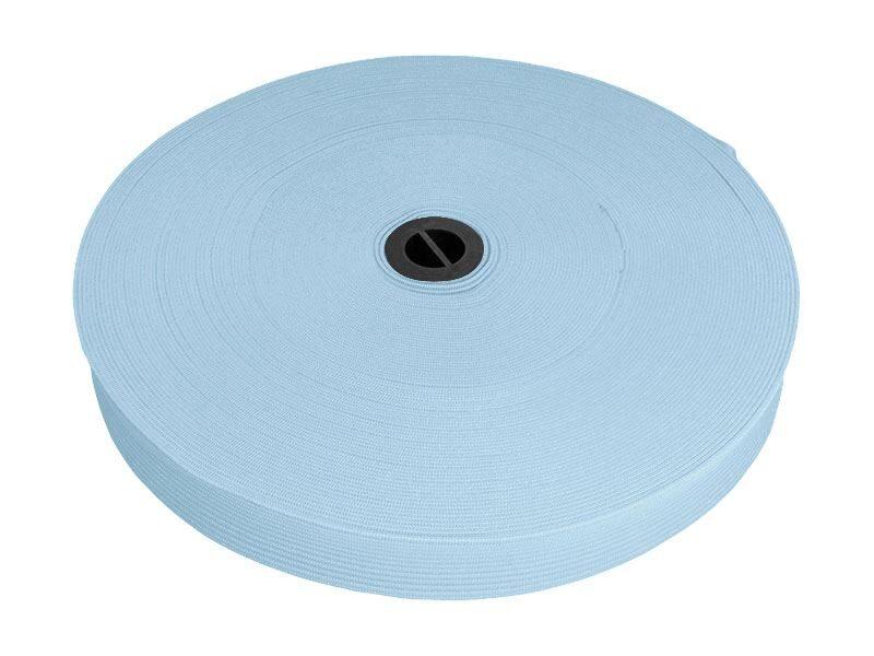 Elastīga zila lenta 20 mm 25 m
