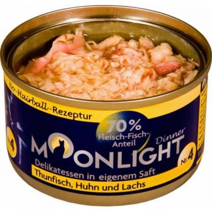 Moonlight Dinner Nr. 4 - tuncis/vista/lasis (80g)