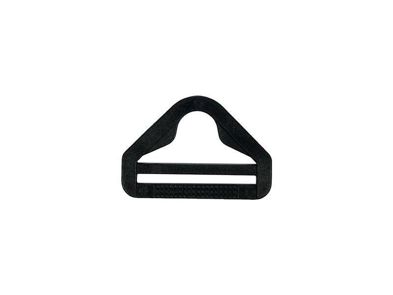 Plastic triangle 31 mm 100 pcs