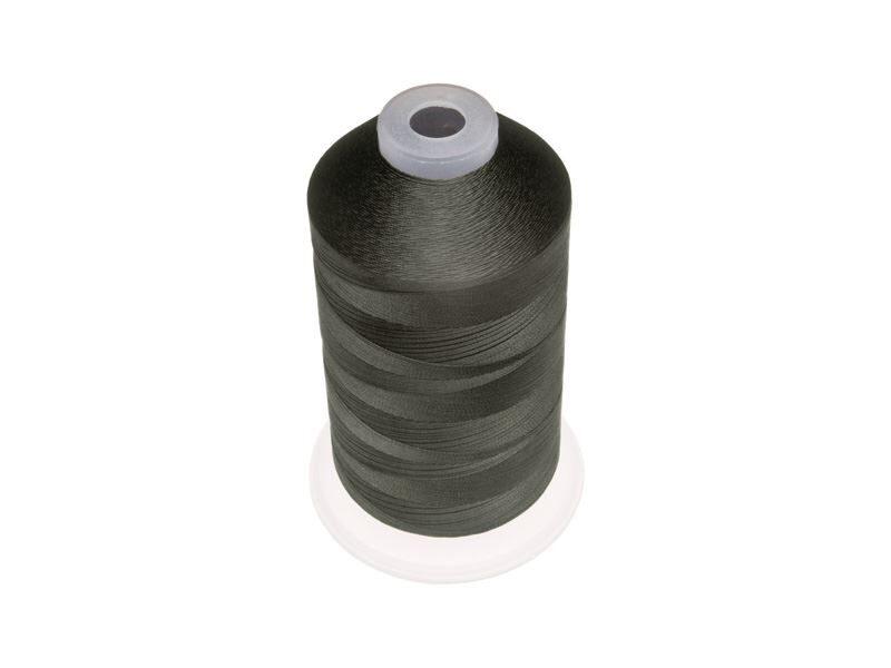 Polyester threads NTF 210D/2 Green set