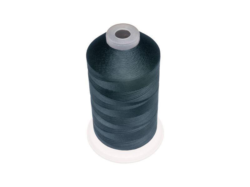 Polyester threads NTF 210D/2 navy blue