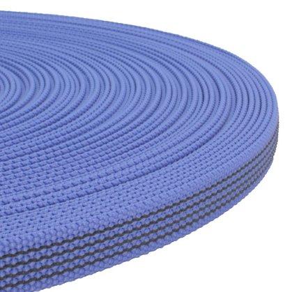 Polipropilēna lenta ar gumiju Violets 15 mm