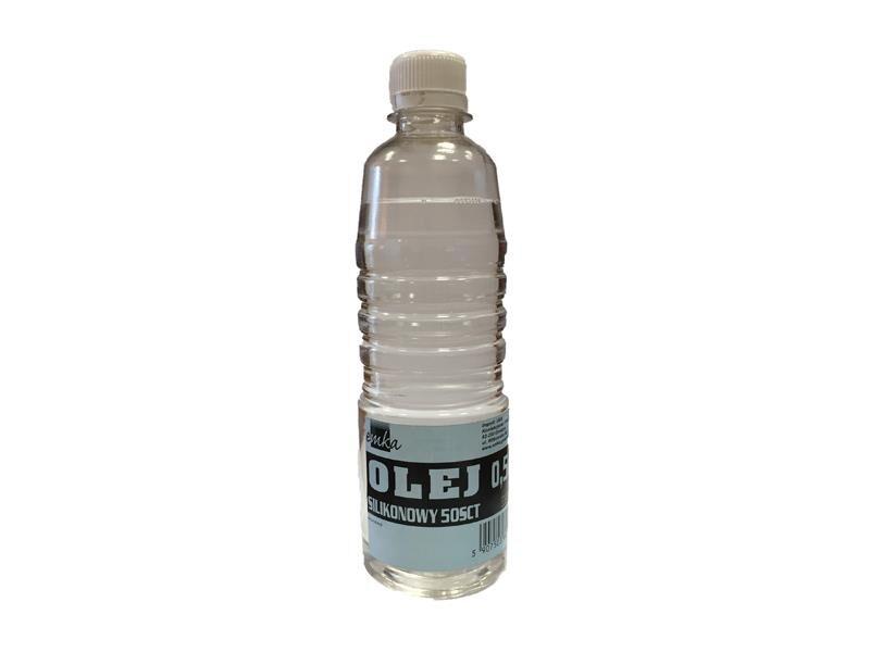 Eļļa šujmašīnai 0,5 litri