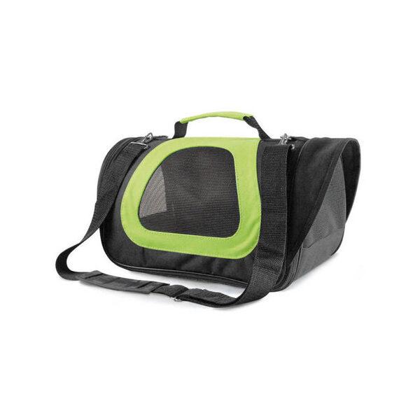Pet carrier bag M 34X21X22 cm