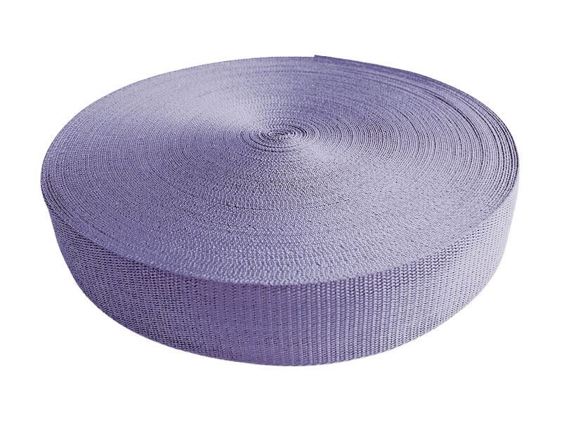 Polipropilēna lenta 50 mm violeta 50 m