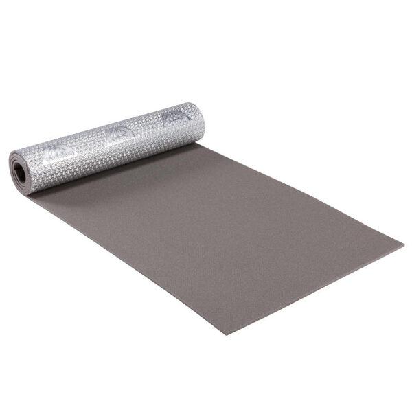 Trekking foam mattress grey