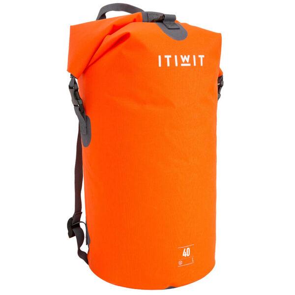 Ūdensdroša soma 40 l oranža