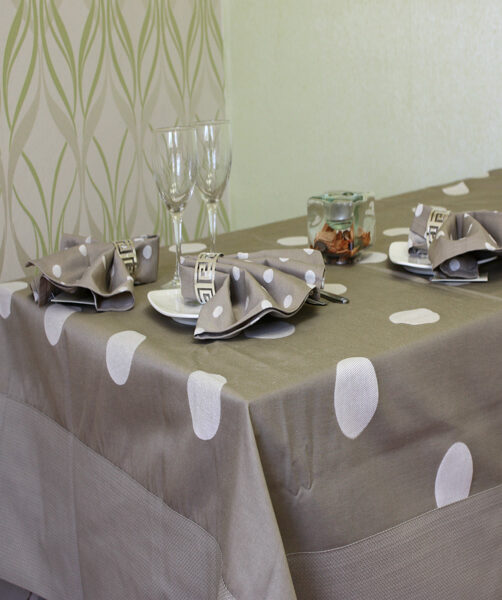 Cotton Tablecloth diferent sizes
