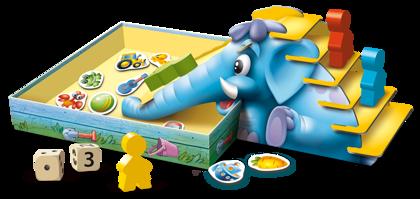 "Galda spēle ""Yoo-Hoo!"""