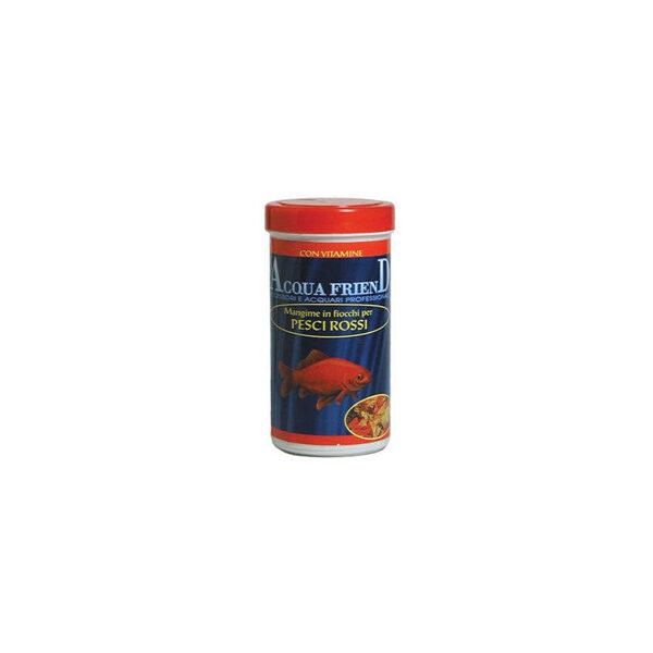 Zelta zivju barība ar vitaminiem, pārslas 250ml